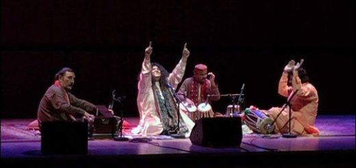 abida pareen - queen of sufi music