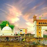 ajmer sharif - courtesy zuber sheikh
