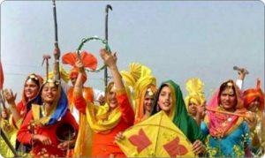 Festival of Spring - Basant in Lahore