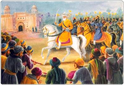 Jassa Singh, The Forgotten King of Punjab