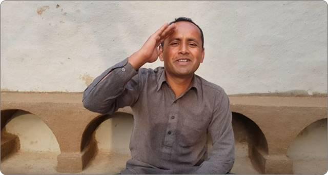 Mubashir Saddiqui of village food secrets
