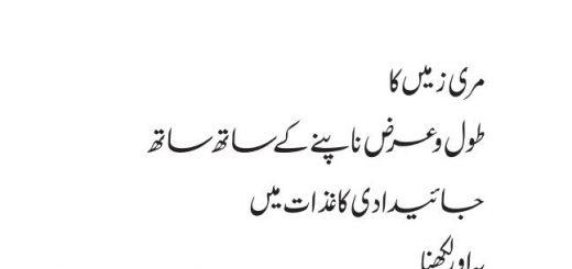 Muhtasib - Urdu Poem by Shahram Sarmadee