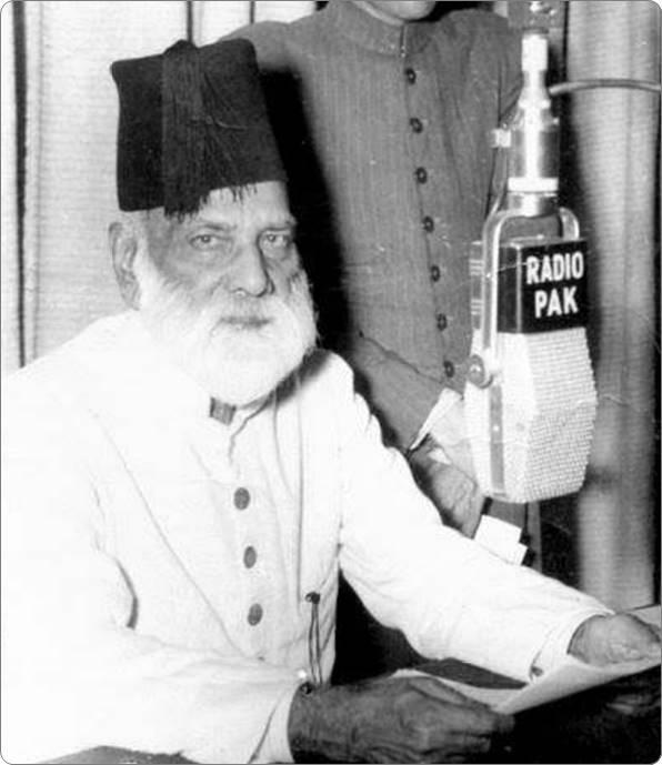 maulvi abdul haq - baba e urdu