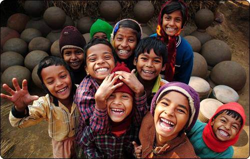 Happiness Index - Pakistan