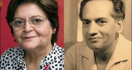 faiz and salima hashmi